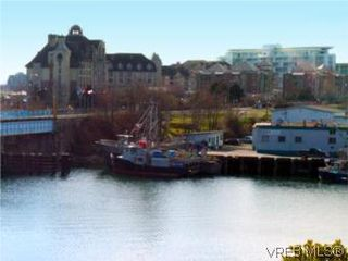 Photo 3: 314 409 Swift St in VICTORIA: Vi Downtown Condo Apartment for sale (Victoria)  : MLS®# 495673