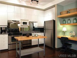 Photo 4: 314 409 Swift St in VICTORIA: Vi Downtown Condo Apartment for sale (Victoria)  : MLS®# 495673
