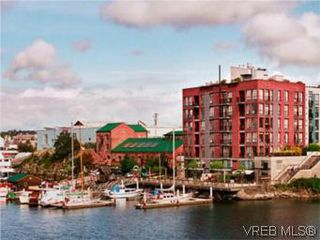 Photo 2: 314 409 Swift St in VICTORIA: Vi Downtown Condo Apartment for sale (Victoria)  : MLS®# 495673