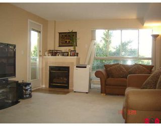 "Photo 2: # 210 13780 76TH AV in Surrey: East Newton Condo  in ""EARLS COURT"""