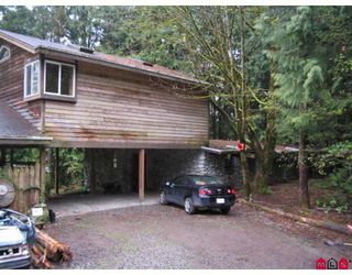 Photo 1: 35894 HARTLEY Road in Mission: Mission BC House for sale : MLS®# F2909310