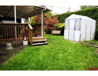 "Photo 8: 31213 SOUTHERN Drive in Abbotsford: Abbotsford West House for sale in ""ELLWOOD"" : MLS®# F2910909"