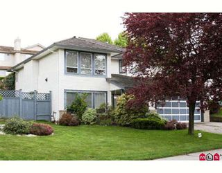 "Photo 2: 31213 SOUTHERN Drive in Abbotsford: Abbotsford West House for sale in ""ELLWOOD"" : MLS®# F2910909"