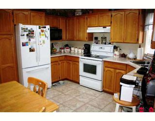 "Photo 3: 31213 SOUTHERN Drive in Abbotsford: Abbotsford West House for sale in ""ELLWOOD"" : MLS®# F2910909"