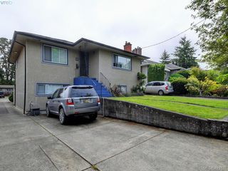 Photo 1: 1 3149 Jackson Street in VICTORIA: Vi Mayfair Half Duplex for sale (Victoria)  : MLS®# 413610