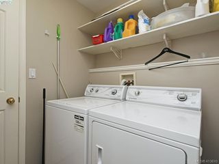 Photo 4: 1 3149 Jackson Street in VICTORIA: Vi Mayfair Half Duplex for sale (Victoria)  : MLS®# 413610