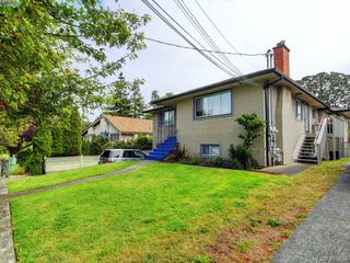 Photo 9: 1 3149 Jackson Street in VICTORIA: Vi Mayfair Half Duplex for sale (Victoria)  : MLS®# 413610