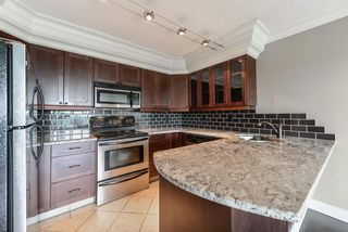 Photo 4: 602 9342 103 Avenue in Edmonton: Zone 13 Condo for sale : MLS®# E4166057