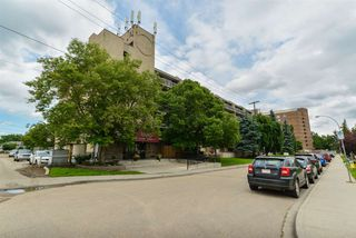Photo 27: 602 9342 103 Avenue in Edmonton: Zone 13 Condo for sale : MLS®# E4166057