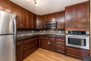 Photo 10: 3625 11 Street in Edmonton: Zone 30 House Half Duplex for sale : MLS®# E4170120