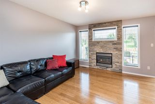 Photo 6: 3625 11 Street in Edmonton: Zone 30 House Half Duplex for sale : MLS®# E4170120