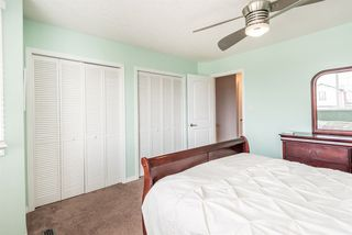 Photo 16: 3625 11 Street in Edmonton: Zone 30 House Half Duplex for sale : MLS®# E4170120