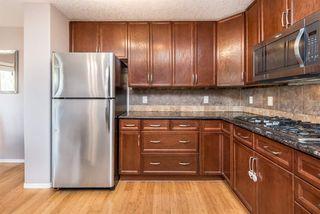 Photo 12: 3625 11 Street in Edmonton: Zone 30 House Half Duplex for sale : MLS®# E4170120