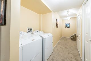 Photo 27: 3625 11 Street in Edmonton: Zone 30 House Half Duplex for sale : MLS®# E4170120