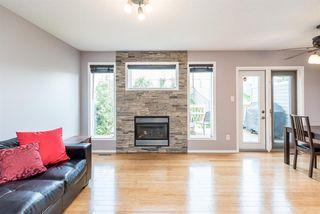 Photo 4: 3625 11 Street in Edmonton: Zone 30 House Half Duplex for sale : MLS®# E4170120