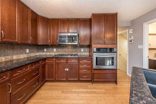 Photo 11: 3625 11 Street in Edmonton: Zone 30 House Half Duplex for sale : MLS®# E4170120
