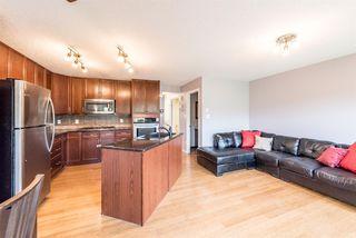 Photo 5: 3625 11 Street in Edmonton: Zone 30 House Half Duplex for sale : MLS®# E4170120