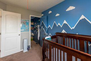 Photo 18: 3625 11 Street in Edmonton: Zone 30 House Half Duplex for sale : MLS®# E4170120