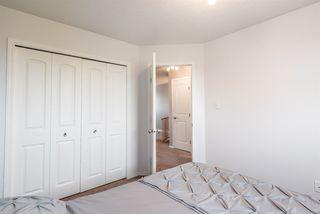 Photo 22: 3625 11 Street in Edmonton: Zone 30 House Half Duplex for sale : MLS®# E4170120