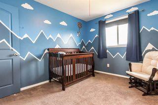 Photo 17: 3625 11 Street in Edmonton: Zone 30 House Half Duplex for sale : MLS®# E4170120