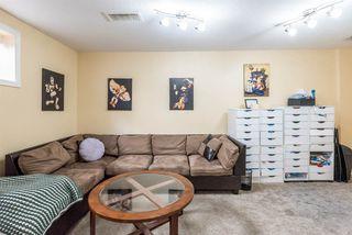 Photo 24: 3625 11 Street in Edmonton: Zone 30 House Half Duplex for sale : MLS®# E4170120