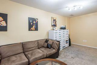 Photo 26: 3625 11 Street in Edmonton: Zone 30 House Half Duplex for sale : MLS®# E4170120