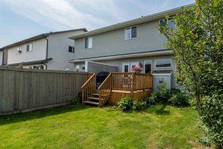Photo 28: 3625 11 Street in Edmonton: Zone 30 House Half Duplex for sale : MLS®# E4170120