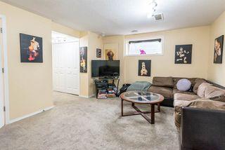 Photo 25: 3625 11 Street in Edmonton: Zone 30 House Half Duplex for sale : MLS®# E4170120