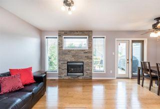 Photo 7: 3625 11 Street in Edmonton: Zone 30 House Half Duplex for sale : MLS®# E4170120
