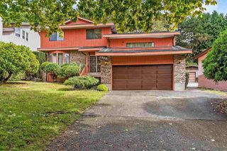 Main Photo: 1350 PHILLIPS Avenue in Burnaby: Simon Fraser Univer. House for sale (Burnaby North)  : MLS®# R2406639