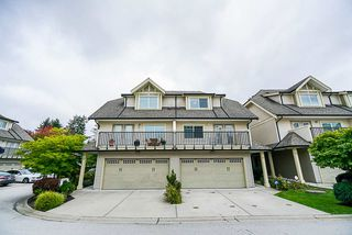 """Photo 3: 14 8358 121A Street in Surrey: Queen Mary Park Surrey Townhouse for sale in """"Kennedy Trails"""" : MLS®# R2409320"""