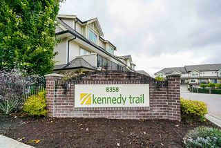 """Photo 2: 14 8358 121A Street in Surrey: Queen Mary Park Surrey Townhouse for sale in """"Kennedy Trails"""" : MLS®# R2409320"""