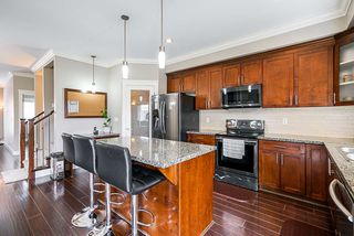 """Photo 9: 14 8358 121A Street in Surrey: Queen Mary Park Surrey Townhouse for sale in """"Kennedy Trails"""" : MLS®# R2409320"""