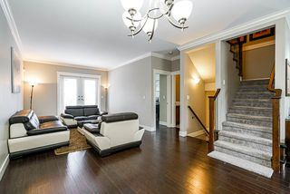 """Photo 7: 14 8358 121A Street in Surrey: Queen Mary Park Surrey Townhouse for sale in """"Kennedy Trails"""" : MLS®# R2409320"""