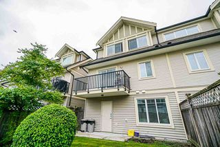 """Photo 19: 14 8358 121A Street in Surrey: Queen Mary Park Surrey Townhouse for sale in """"Kennedy Trails"""" : MLS®# R2409320"""