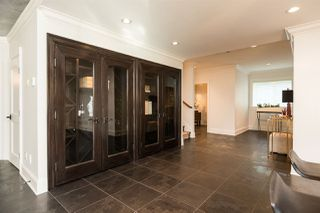 Photo 17: 6056 COLLINGWOOD Street in Vancouver: Southlands House for sale (Vancouver West)  : MLS®# R2411955