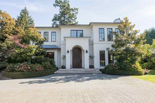 Main Photo: 6056 COLLINGWOOD Street in Vancouver: Southlands House for sale (Vancouver West)  : MLS®# R2411955