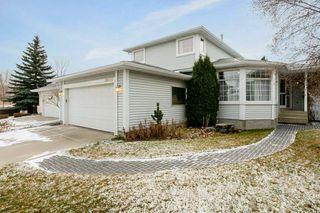 Main Photo: 19007 56 Avenue in Edmonton: Zone 20 House for sale : MLS®# E4178349