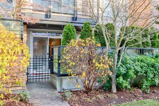 Photo 16: 107 5928 BIRNEY Avenue in Vancouver: University VW Condo for sale (Vancouver West)  : MLS®# R2422015
