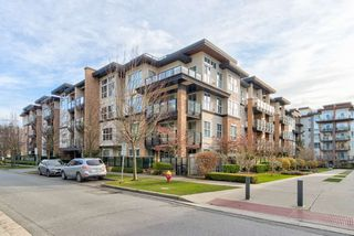 Main Photo: 107 5928 BIRNEY Avenue in Vancouver: University VW Condo for sale (Vancouver West)  : MLS®# R2422015