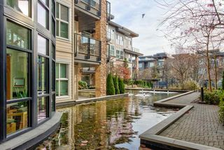 Photo 3: 107 5928 BIRNEY Avenue in Vancouver: University VW Condo for sale (Vancouver West)  : MLS®# R2422015