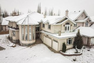 Photo 2: 970 HOLLINGSWORTH Bend in Edmonton: Zone 14 House for sale : MLS®# E4181071