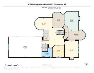 Photo 38: 970 HOLLINGSWORTH Bend in Edmonton: Zone 14 House for sale : MLS®# E4181071
