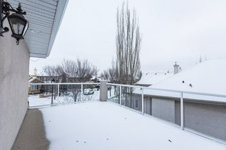 Photo 23: 970 HOLLINGSWORTH Bend in Edmonton: Zone 14 House for sale : MLS®# E4181071