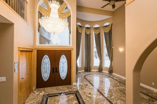 Photo 4: 970 HOLLINGSWORTH Bend in Edmonton: Zone 14 House for sale : MLS®# E4181071