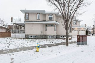 Photo 36: 970 HOLLINGSWORTH Bend in Edmonton: Zone 14 House for sale : MLS®# E4181071