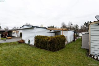 Photo 17: 9376 Trailcreek Dr in SIDNEY: Si Sidney South-West Manufactured Home for sale (Sidney)  : MLS®# 830235