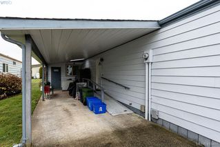 Photo 20: 9376 Trailcreek Dr in SIDNEY: Si Sidney South-West Manufactured Home for sale (Sidney)  : MLS®# 830235