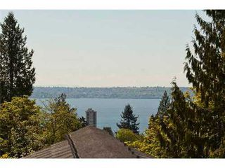 Photo 10: 1815 19TH Street in West Vancouver: Home for sale : MLS®# V873147