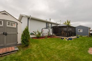 Photo 27: 1816 Jubilee Lane: Sherwood Park Mobile for sale : MLS®# E4185881